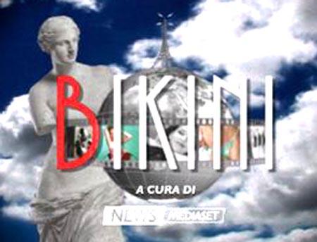 Bikini, torna il gossip estivo di Canale 5