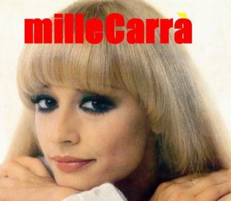 La storia di Raffaella Carrà raccontata dalle sue canzoni