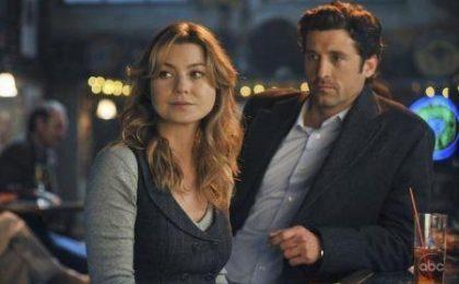 Grey's Anatomy, le prime anticipazioni per l'ottava stagione