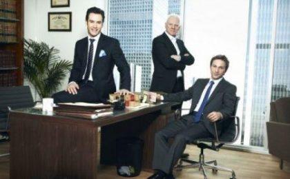 Franklin & Bash, buon debutto per il procedurale TNT con Mark-Paul Gosselaar