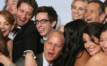 Glee 3, il cast si diploma e in parte lascia nel 2012