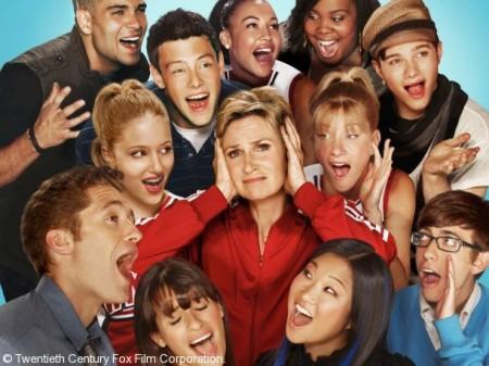 Glee, l'anno prossimo si chiude e poi arriva uno spinoff?
