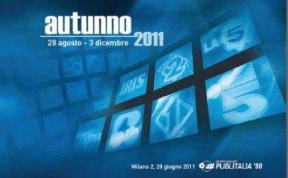 Palinsesti Mediaset Autunno 2011: la Perego con La Talpa, no di Brignano a Le Iene, Checco Zalone su Canale 5