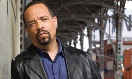 Ice-T regular della tredicesima stagione di Law & Order: SVU