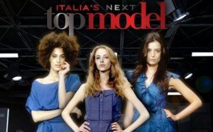 Italia's Next Top Model 4, la finale stasera su Sky Uno: chi vincerà tra Alice, Francesca o Ginevra?