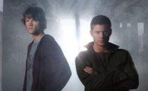 Jensen Ackles e Jared Padalecki