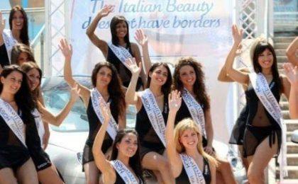 Miss Italia nel Mondo 2011: ecco le 40 finaliste (foto)