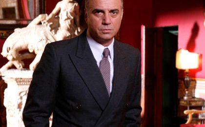 Delitti Rock a settembre su Rai Due con la conduzione di Massimo Ghini