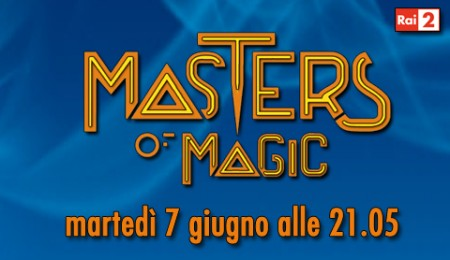 Programmi tv stasera, oggi 7 giugno 2011: Italia-Irlanda, Masters of magic e i Wind Awards