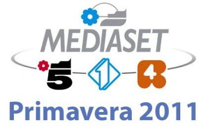Primavera 2011, anche Mediaset si proclama leader