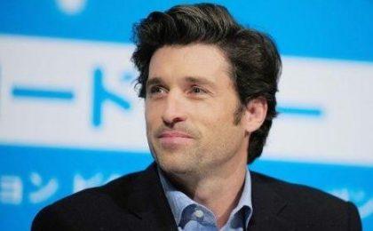 Grey's Anatomy, Patrick Dempsey lascia alla fine dell'ottava stagione; chiude la serie?