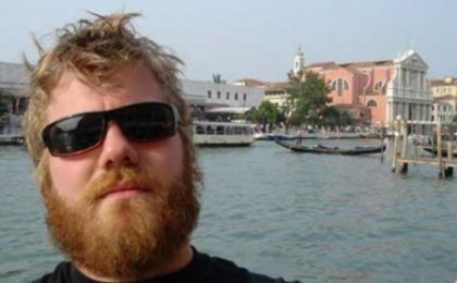 Lo spericolato Ryan Dunn di Jackass su YouTube