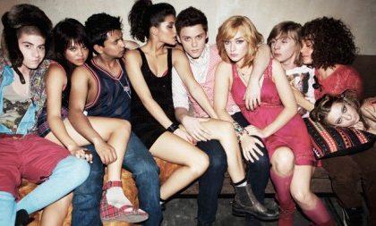 MTV cancella il remake americano di Skins