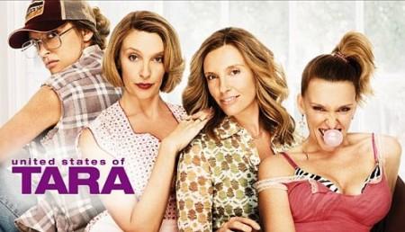 Programmi tv stasera, oggi 4 giugno 2011: Italia's Got Talent, Brothers and Sisters e United States of Tara