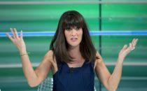 Quelli che il Calcio, Liofredi: Victoria Cabello non è adatta a condurlo