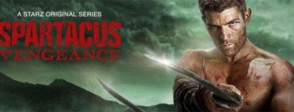 Comic Con 2011: spoiler da Steven DeKnight e protagonisti per Spartacus: Vengeance (trailer)