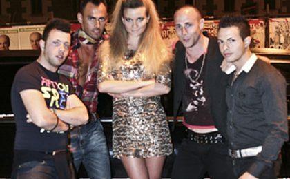 Tamarreide, live e commento della quinta puntata: Cristiana Mirò resta nel cast