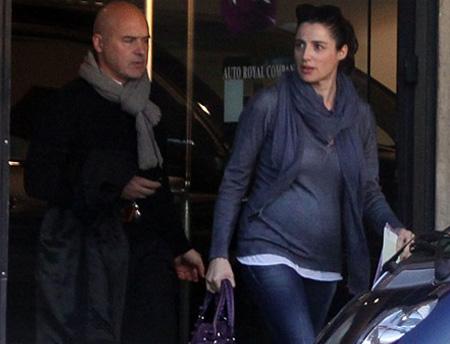 Luca Zingaretti è diventato papà: è nata Emma