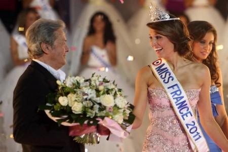 Miss Italia nel Mondo 2011: Delon assente, Depardieu presidente di giuria