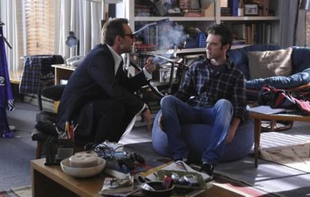 Serie tv: Breaking In opzionato fino a novembre, morti Exit Strategy e Smothered