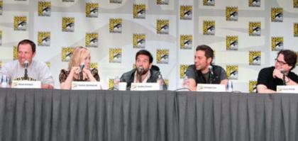 Comic Con 2011, foto, video e spoiler per la quinta stagione di Chuck; dopo uno spinoff?