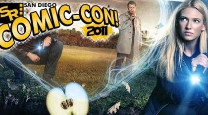 Comic Con 2011, Fringe 4: le (poche) anticipazioni e un ironico video recasting