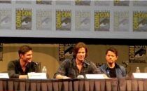 Comic Con 2011, Supernatural