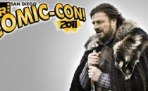 Comic Con, Game of Thrones