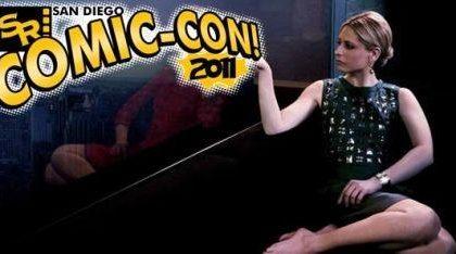 Comic Con 2011: Ringer, il ritorno di Sarah Michelle Gellar su CW (foto + video)