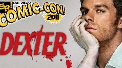 Comic Con 2011: spoiler, foto e video per Dexter 6 (e il trailer di Homeland)