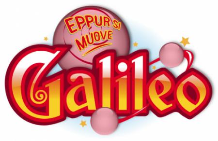 Cartoon Rai Due, al via le nuove stagioni di Eppur si muove, Galileo e Uffa! Che Pazienza