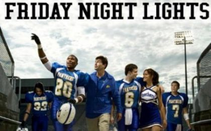 Friday Night Lights, dopo la chiusura arriva un film al cinema?