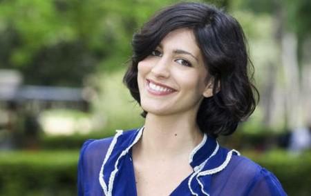 Fiction su Via Poma, Giulia Bevilacqua è Paola Cesaroni