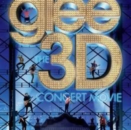 """Glee 3D Concert Movie"" nei cinema italiani il 16 settembre"