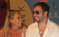 Barbara De Rossi ed Anthony Manfredonia al GFF