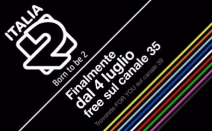 Digitale Terrestre: Italia 2 non si vede? Ecco come fare