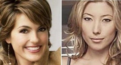 Casting: Mariska Hargitay regular di SVU 13, Dichen Lachman in Being Human 2