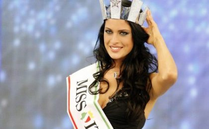 Miss Italia 2011, sarà Fabrizio Frizzi a condurla