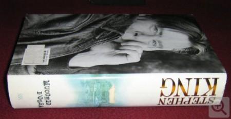 """Mucchio d'ossa"", in arrivo una miniserie dal romanzo di Stephen King"