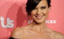 Odette Annable in House 8