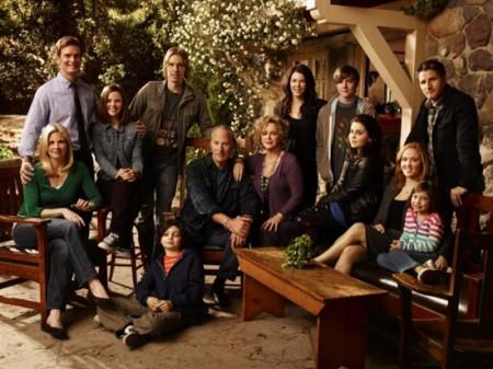 Programmi tv stasera, oggi 5 luglio 2011: Parenthood, Il Commissario Rex 3 e Tabloid