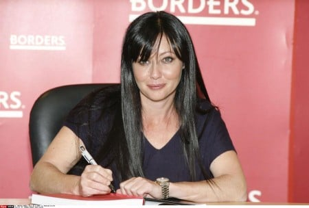 Shannen Doherty torna in tv in un reality sulle sue nozze