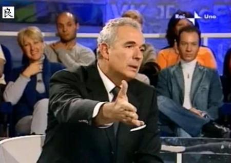 Lamberto Sposini dimesso dal Gemelli: ora l'attende una lunga riabilitazione