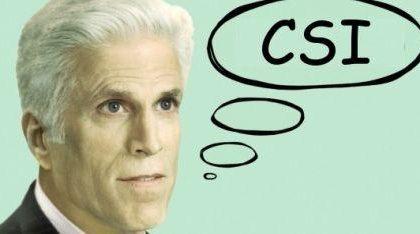 CSI Las Vegas 12, Ted Danson è il nuovo protagonista