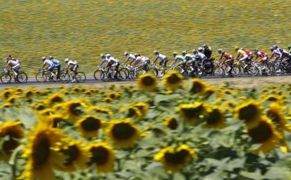 Tour de France 2011, come seguirlo in tv