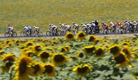 Tour de France 2011, come seguirlo in tv