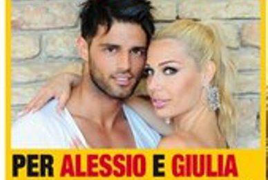 Uomini e Donne, Giulia Montanarini e Alessio Lo Passo dopo l'addio litigano su Facebook