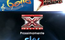 Talent show Autunno 2011: Baila! e Star Academy da martedì 27 settembre, X Factor 5 al giovedì da ottobre
