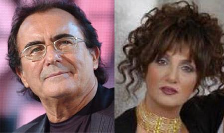 Baila!, è ufficiale: nel cast Al Bano e Marcella Bella