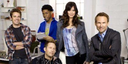 Breaking In risorge: tredici episodi per la midseason 2012